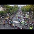 A 32. Spar Budapest Maraton 42 km-es távján 5414 versenyző rajtolt - Egy bicskei sportember 612. helyezett lett a férfiak között