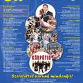 A 37. Bicskei Napok programjai