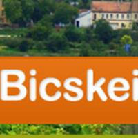A Ladánybene honlapján Bicske