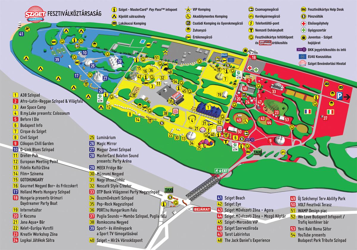 bicske térkép Bicskei Mennydörgő: sárkánylegenda a Sziget közepén   Bicskei Szó bicske térkép