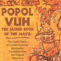 'WORK' Popol Vuh: The Sacred Book Of The Maya. absence dobles Segun Decreto Returns Search