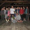 Ifjúsági  és gyerektábor Mikóujfaluban
