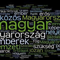Orbán évértékelő beszéd szóképben