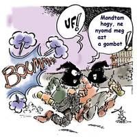Bombaüzem