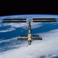 Furcsa zajok a Nemzetközi Űrállomáson