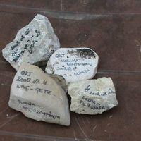Értekezés az kövek és kavicsok gyüjtésinek szükségességérül...