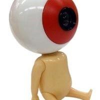 Szem/webkamera