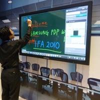 Interaktív tévé iskolákba