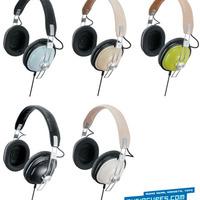 Retro fülhallgatók