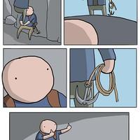 Uncharted 4: én is utálok Sammel mászni