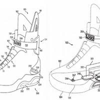 Vissza a jövőbe cipő a Nike-tól