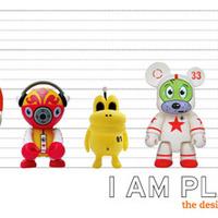 I am plastic