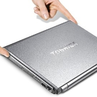 A világ legkönnyebb laptopja