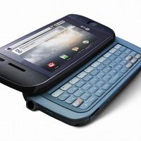 Androidos telefon az LG-től is