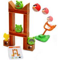 Itt az Angry Birds társasjáték