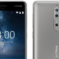 Szivárognak az infók a Nokia csúcsmobiljáról