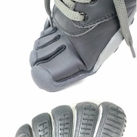 Ujjas cipő