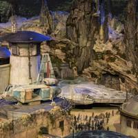 Elképesztően jó lesz a Star Wars park Disneylandben