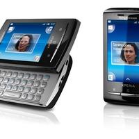 Mini androidos mobilok a Sony Ericssontól
