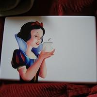 Hófehérke és az alma