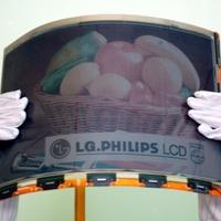 A4-es méretű e-papír az LG.Phillipstől