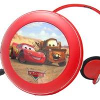 Cars cédélejátszó a Disneytől