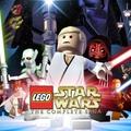 Lego Star Wars - A teljes sztori