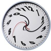 Szédítő időmérő