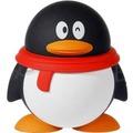 Pingvin hangszóró csak linuxosoknak