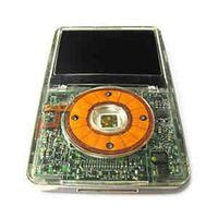 Meztelen iPod