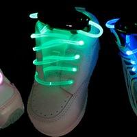 Világító ledes cipőfűző