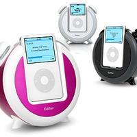 Kalandom az iPod ébresztővel