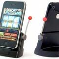 Nyerőgép az iPhone-ból