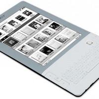 Kész az Acer ekönyv-olvasója