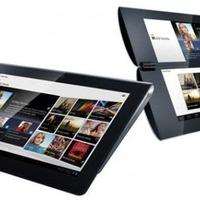Sony az IFA-n: tablet, reader, Nex-fényképezőgépek