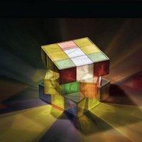Rubik-lámpa