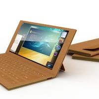 Egyszer használatos laptop
