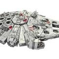 Lego: Millenium Falcon