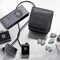 Wireless iPod-fülhallgató
