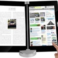 Késnek az olcsó Eee ebook-olvasók