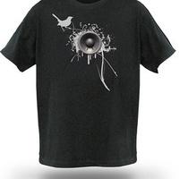 Saját zenés póló
