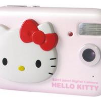 Hello Kitty kamera