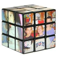 Fényképes Rubik kocka