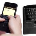 Billentyűzet iPhone-hoz