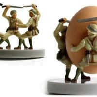 Vigyázz a tojásra!