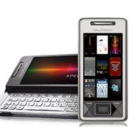 A Sony Ericsson zsebirodája