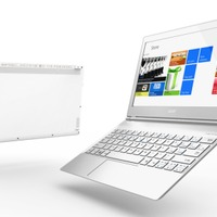 Szupervékony Win8-as gép az Acertől