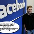 A facebook a Bikás oldalát is ki akarja csinálni...