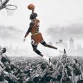 5 motiváció Michael Jordantől