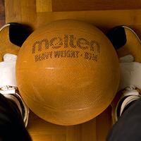 Kosaras kiegészítők II.rész - Súlyozott kosárlabda